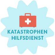 Katastrophen-Hilfe